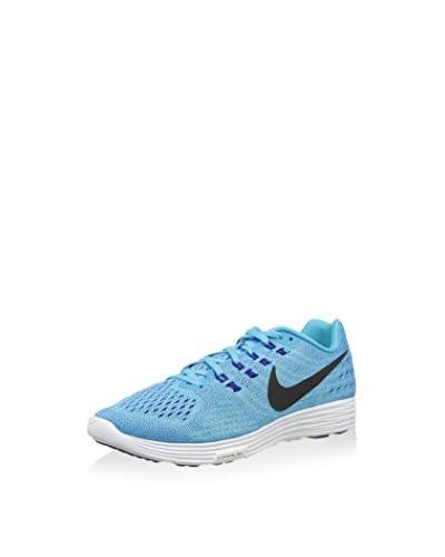 Nike Zapatillas Lunartempo 2 Cielo / Negro / Blanco EU 40 (US 7)
