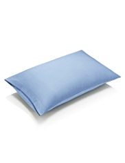 Perfect Supima® Non-Iron House Wife Pillowcase