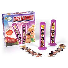 Disney Mastermind Towers Game- Tinkerbell