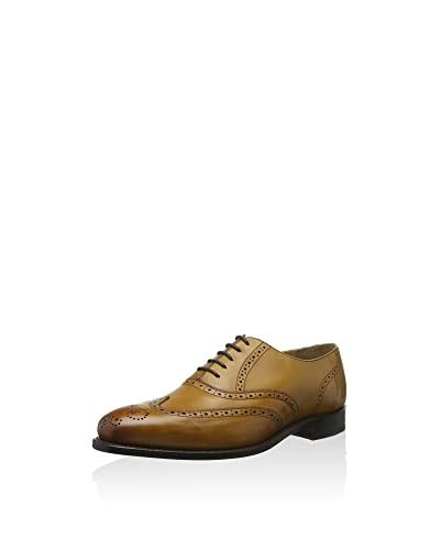 BARKER SHOES Oxford [Marrone]
