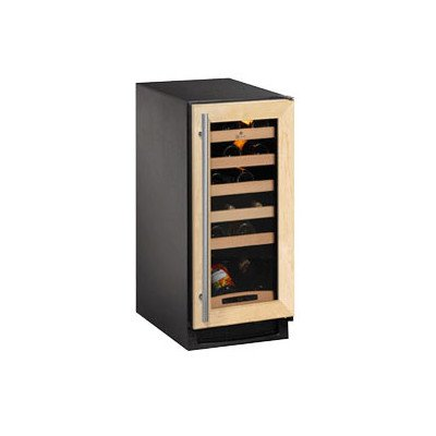 24 Bottle Wine Refrigerator front-110367