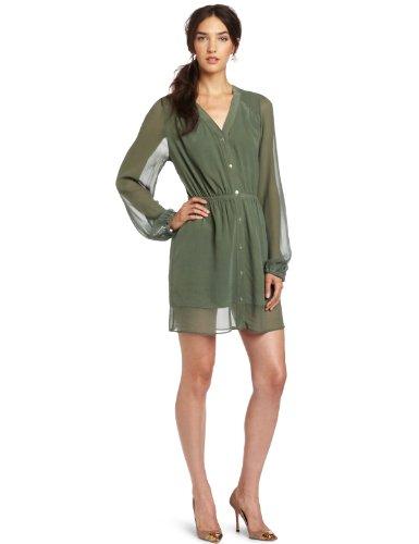 Gypsy 05 Women's Janie Dress, Green, Medium