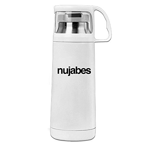 Nujabes Logo Transparent Cover Vacuum Cup (Vaporizer Bowl Attachment compare prices)