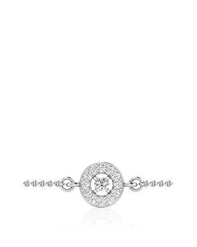Friendly Diamonds Pulsera FDBR10796Y Oro Blanco