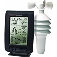 Chaney Instrument 00634A2 Wind Weather Center Weather Station