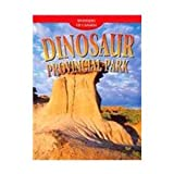 img - for Dinosaur Provincial Park (Wonders of Canada) book / textbook / text book