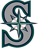 Seattle Mariners Auto Car Wall Decal Sticker Amazon.com