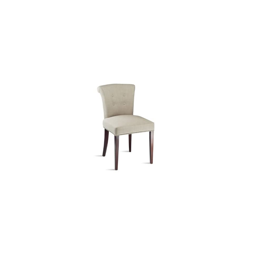 Pleasing Set Of Two Arion Chairs Grandin Road On Popscreen Evergreenethics Interior Chair Design Evergreenethicsorg