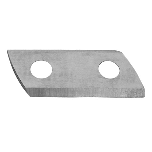 Best Buy! Sun Joe Wood Chipper Replacement Chipper Blade (Single)