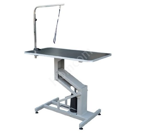 Deluxe Professional Hydraulic Grooming Table