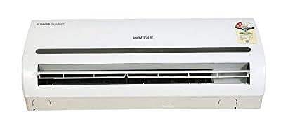 Voltas 122 CYA Classic Split AC (1 Ton, 2 Star Rating)