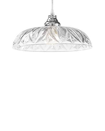 Novità huis plafondlamp Venusta transparant
