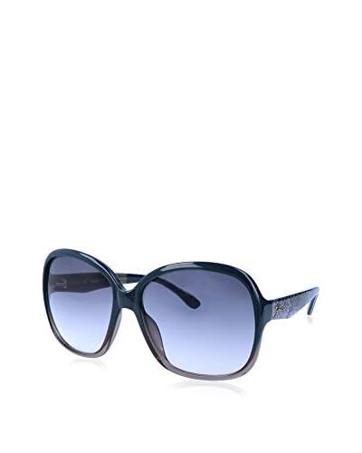 GUESS Gafas de Sol S7193 (63 mm) Azul