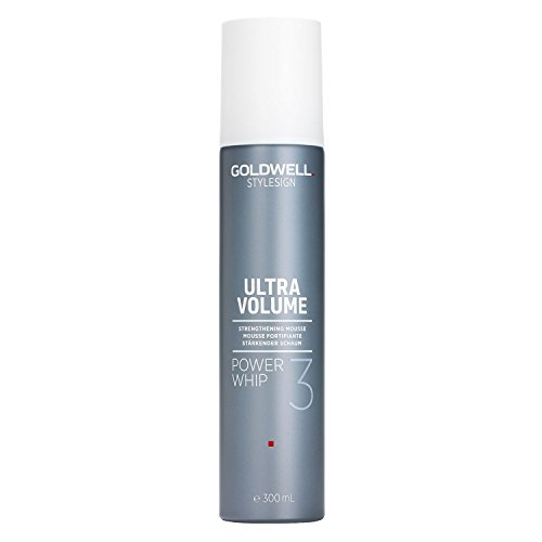 Goldwell Stylesign Ultra Volume Power Whip 300ml stärkender Volume Foam