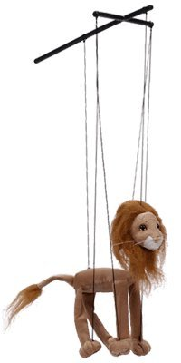 """16"""" Baby Lion front-509416"""