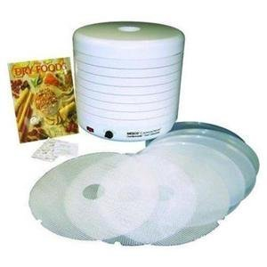 Metal Ware Corp., Nesco 1000 W Gardenmaster Kit (Catalog Category: Kitchen & Housewares / Food Preserving & Access.)