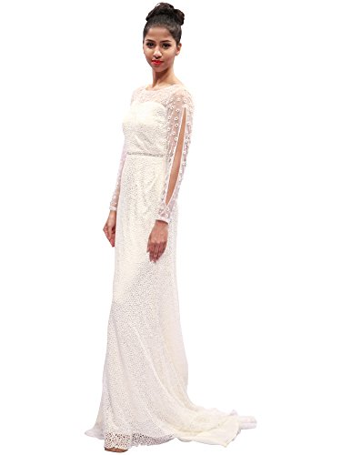 Bridal Bridal Gown By Designer Kamal Raj Manickath (White) (Orange)