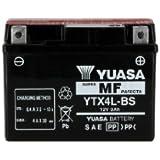 Yuasa Batterien YTX4L-BS