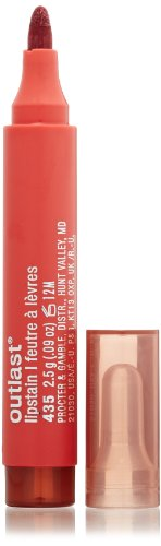 CoverGirl-Lip-Products-CoverGirl-Outlast-Lipstain-Flirty-Nude-435-009-Ounce-Package