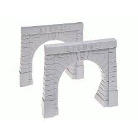 Lionel Tunnel Portals (Lionel Model Trains compare prices)
