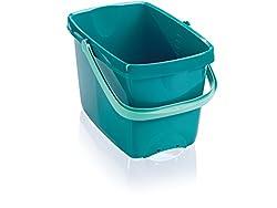 Leifheit Bucket Combi, 12 Litres