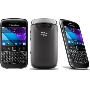 BlackBerry Bold 9790 GSM Unlocked Phone with Full QWERTY Keyboard and 5 MP Camera--No Warranty (Black)