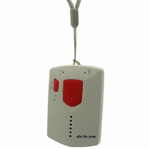 Ats Automatic Fall Detection Medical Alert System Freedom