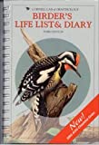 img - for Birder's Life List & Diary, Third Edition book / textbook / text book