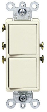 Wall Outlet Faceplates, Wall Plates - Standard, Decora, Blank