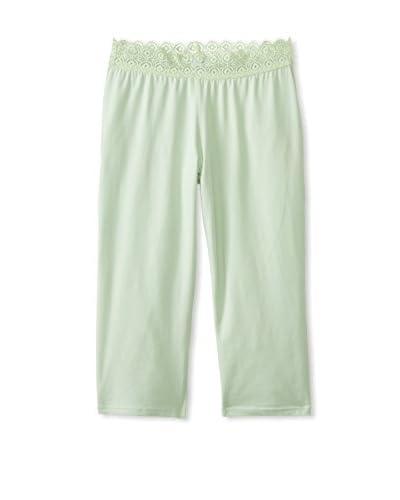 Cosabella Women's Bel Air Cropped Pant