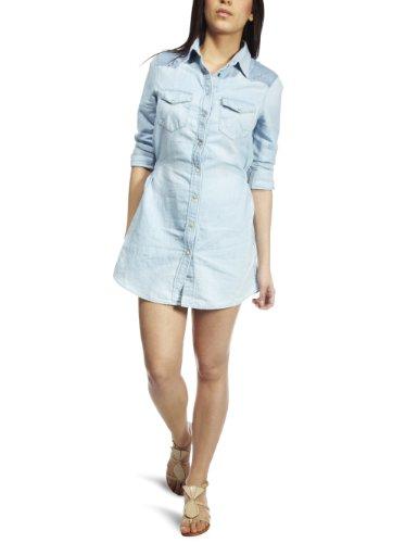 Wrangler Lila Shirtdress Wrap Women's Dress Festival Used X-Small