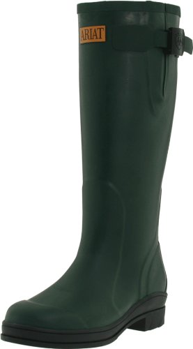 Ariat Mudbuster Tall (Green, UK 4)