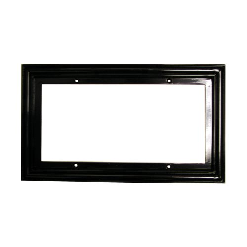 Standard frame for 3x6 ceramic tile house address number for House number frames