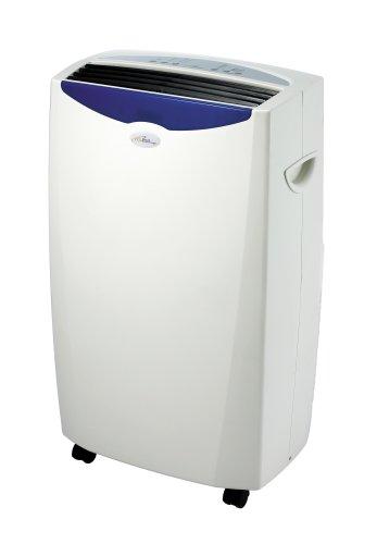 Royal Sovereign ARP-1000EX Portable 10,000-BTU Dual-Hose Air Conditioner