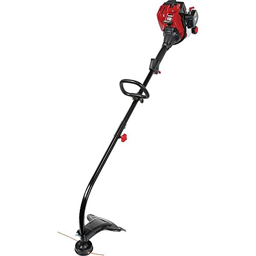 Craftsman Convertible 25 cc 2-cycle curved shaft Weedwacker Gas Trimmer 79103