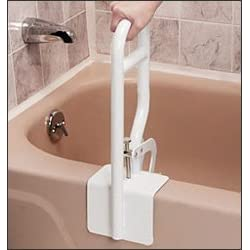 Tub Safety Grab Bar