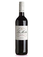 La Multa Old Vine El Recurso 2012 - Case of 6