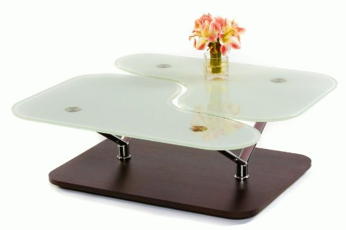 Chintaly Imports - Motion Coffee Table 7831-CT