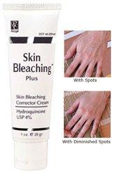 Rozgé Cosmeceutical blanchiment de la peau-Plus