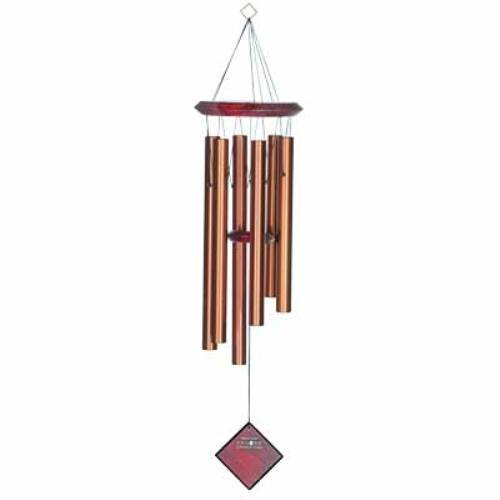 Woodstock 27 Inch Pluto Wind Chime