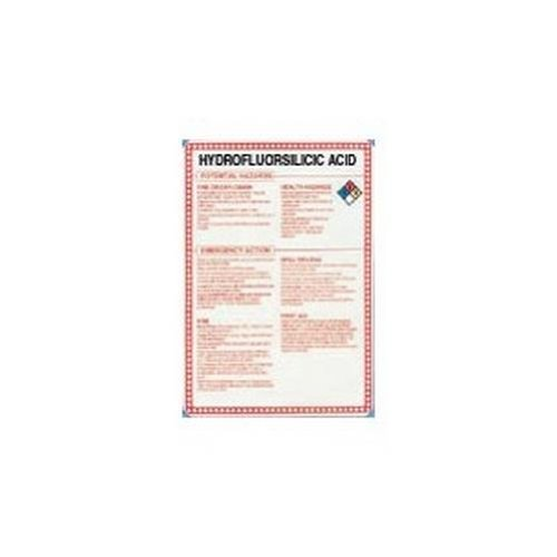 Brady 48874, Hazardous Material Sign (Pack of 20 pcs) deal 2015