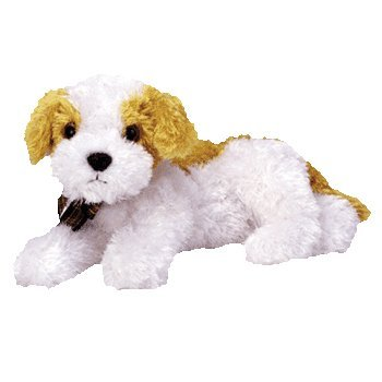 TY Beanie Baby - DARLING the Dog