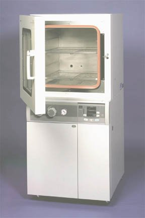DP Series Vacuum Drying Ovens by Yamato Scientific