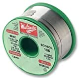 Solder Wire Lead Free 1.2MM X 2M Price for 1 Each