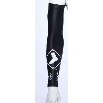 Image of VOmax Chicago White Sox_AW MLB Chicago White Sox Unisex Cycling Arm Warmers Size: XX-Large (B0053ZKBQA)