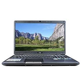 MSI A6000-029US Laptop Notebook