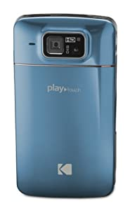 Kodak Playtouch Video Camera Teal