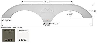 ICON Keystone Tandem Fender Skirt FS2293
