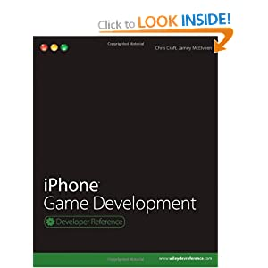 iPhone Game Development (Developer Reference)