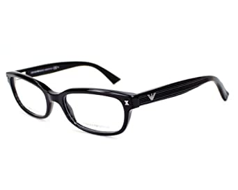 Amazon.com: Emporio Armani eyeglasses EA 9862 807 Acetate ...